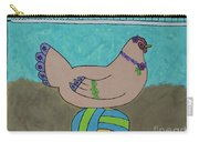 Hatching A Plan Carry-all Pouch