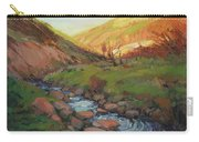 Hatley Gulch Carry-all Pouch