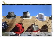 Hats Selection Day Dead  Carry-all Pouch