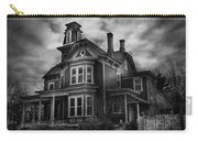 Haunted - Flemington Nj - Spooky Town Carry-all Pouch