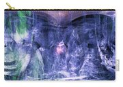 Haunted Caves Carry-all Pouch by Linda Sannuti