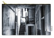 Haunted Hallway Carry-all Pouch