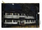 Haunted Hotel Carry-all Pouch