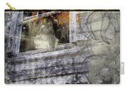 Haunted Impressions Carry-all Pouch