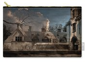 Haunted Stable Carry-all Pouch