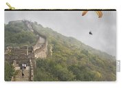 Haunting Great Wall Carry-all Pouch