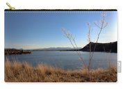 Hauser Lake Carry-all Pouch