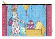 Haute Mama Carry-all Pouch