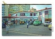 Havana-38 Carry-all Pouch