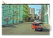Havana-47 Carry-all Pouch
