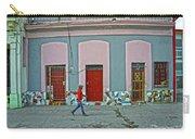 Havana-54 Carry-all Pouch