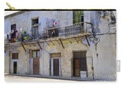 Havana City Apartments  Carry-all Pouch
