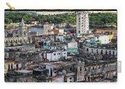 Havana Cityscape Carry-all Pouch