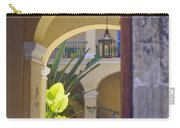 Havana Courtyard Carry-all Pouch