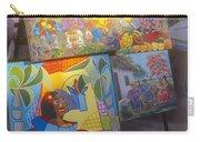 Havana Market Artwork Carry-all Pouch