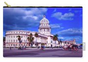 Havana National Capitol Carry-all Pouch