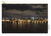 Havana Nights Carry-all Pouch