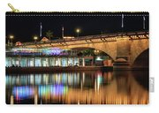 Havasu At Night Carry-all Pouch