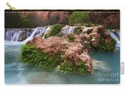 Havasu Creek Grand Canyon 14 Carry-all Pouch