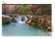 Havasu Creek Grand Canyon 15 Carry-all Pouch