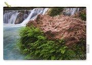 Havasu Creek Grand Canyon 3 Carry-all Pouch