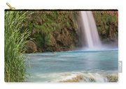 Havasu Falls Travertine Ledge Carry-all Pouch
