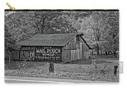 Have A Chaw Monochrome Carry-all Pouch