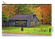 Have A Chaw Painted Carry-all Pouch