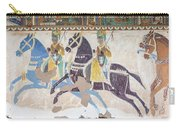 Haveli Art Carry-all Pouch