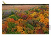 Havenwoods State Forest Carry-all Pouch