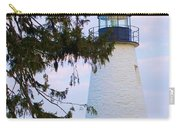 Havre De Grace Lighthouse Carry-all Pouch