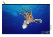 Hawaii, Day Octopus Carry-all Pouch