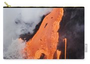 Hawaii Lava Carry-all Pouch