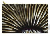 Hawaii Mushroom Coral Carry-all Pouch