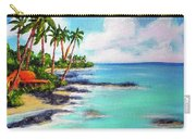 Hawaii North Shore Oahu #472 Carry-all Pouch