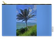 Hawaii Palm Carry-all Pouch