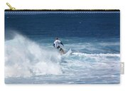 Hawaii Pipeline Surfer Carry-all Pouch