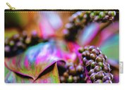 Hawaii Plants And Flowers - Tropics Carry-all Pouch
