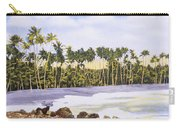 Hawaii Postcard Carry-all Pouch