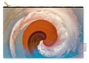 Hawaii Storm Not 4  Carry-all Pouch