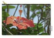 Hawaiian Beauty Carry-all Pouch