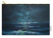Hawaiian Enchanted Sea #431 Carry-all Pouch