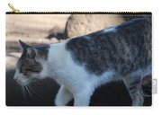 Hawaiian Feral Cat 2 Carry-all Pouch