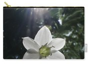 Hawaiian Flower Carry-all Pouch