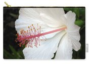 Hawaiian Hibiscus 2 Photograph Carry-all Pouch