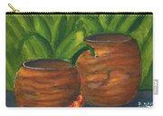 Hawaiian Koa Wooden Bowls #426 Carry-all Pouch