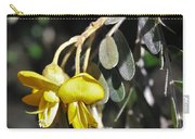Hawaiian Mamane Carry-all Pouch