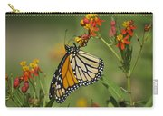 Hawaiian Monarch 2 Carry-all Pouch