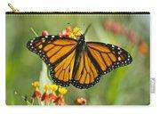 Hawaiian Monarch 3 Carry-all Pouch
