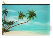 Hawaiian Prime Real Estate  #284 Carry-all Pouch